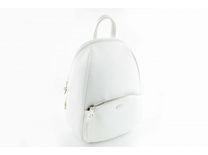 Рюкзак David Jones cm3906T белый