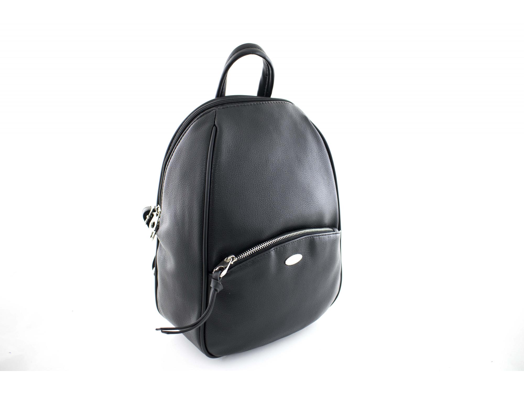 Рюкзак David Jones cm3906T черный