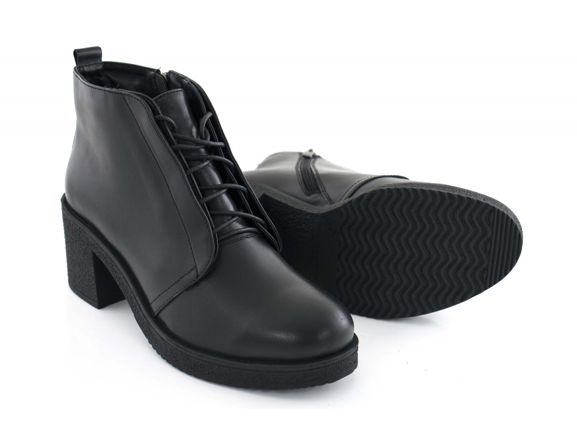Ботинки L'Amo 867-002-20