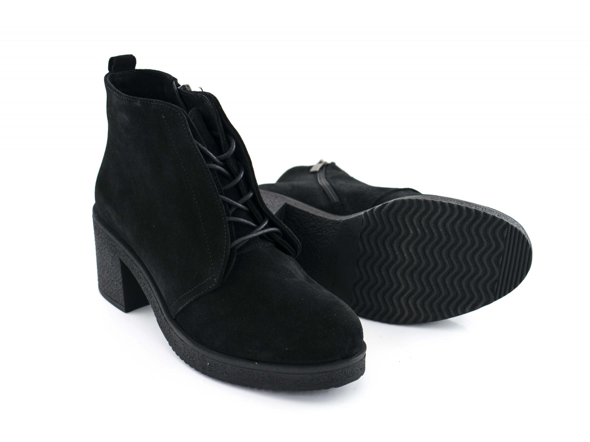 Ботинки L'Amo 867-201-20