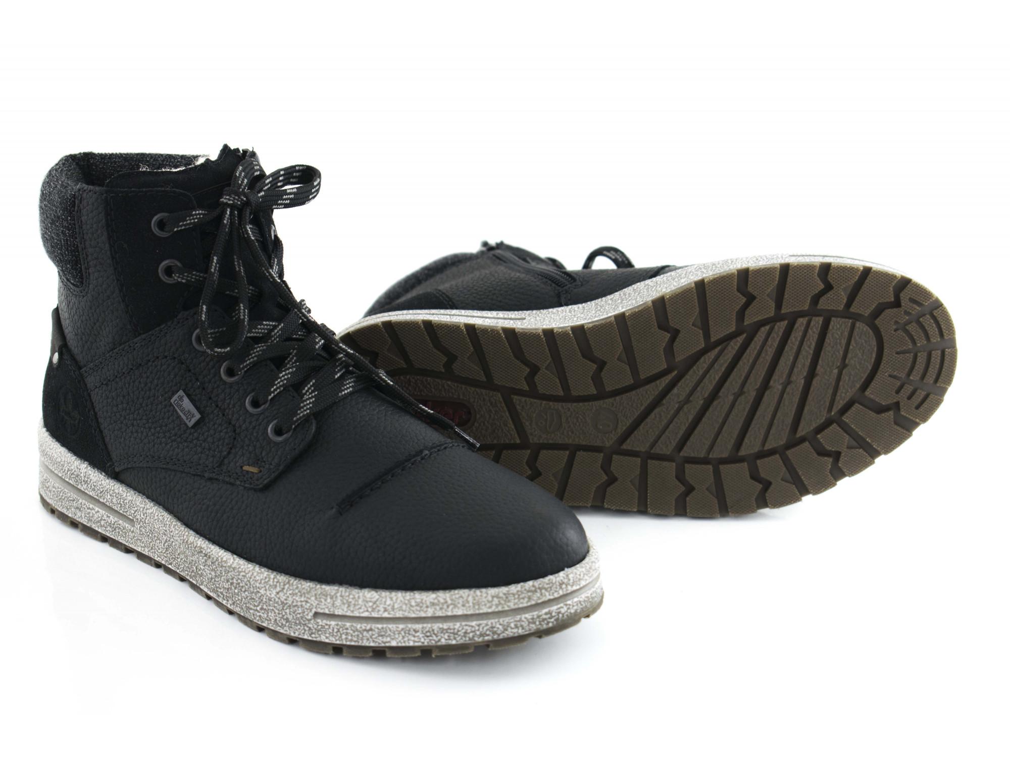 Ботинки Rieker 30711-02