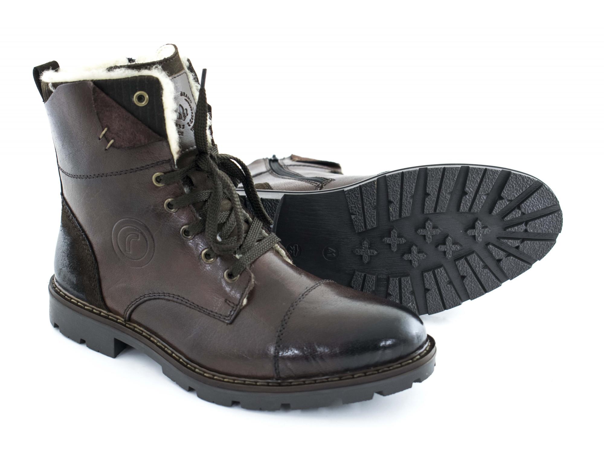 Ботинки Rieker 32133-25