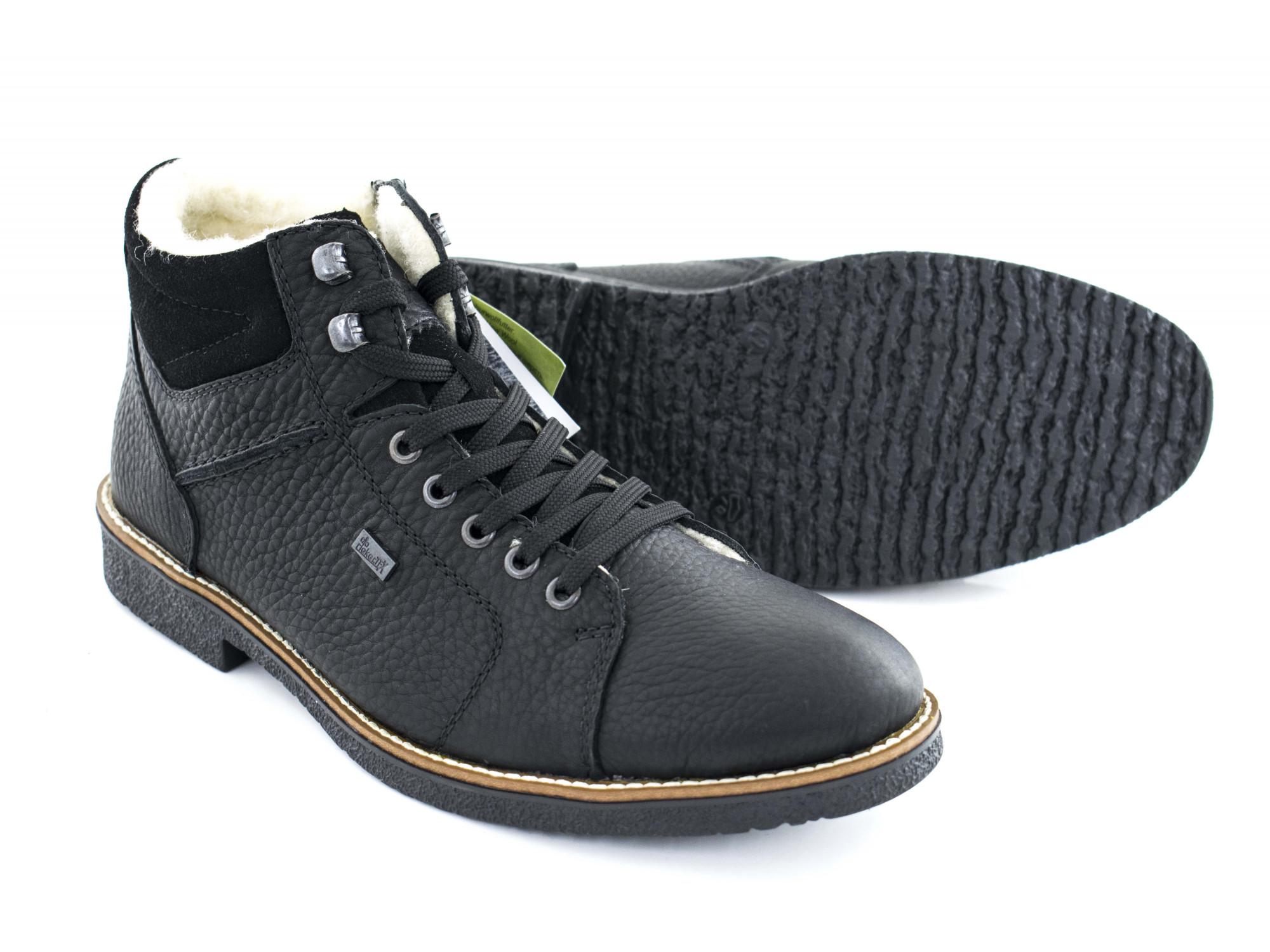 Ботинки Rieker 33620-00