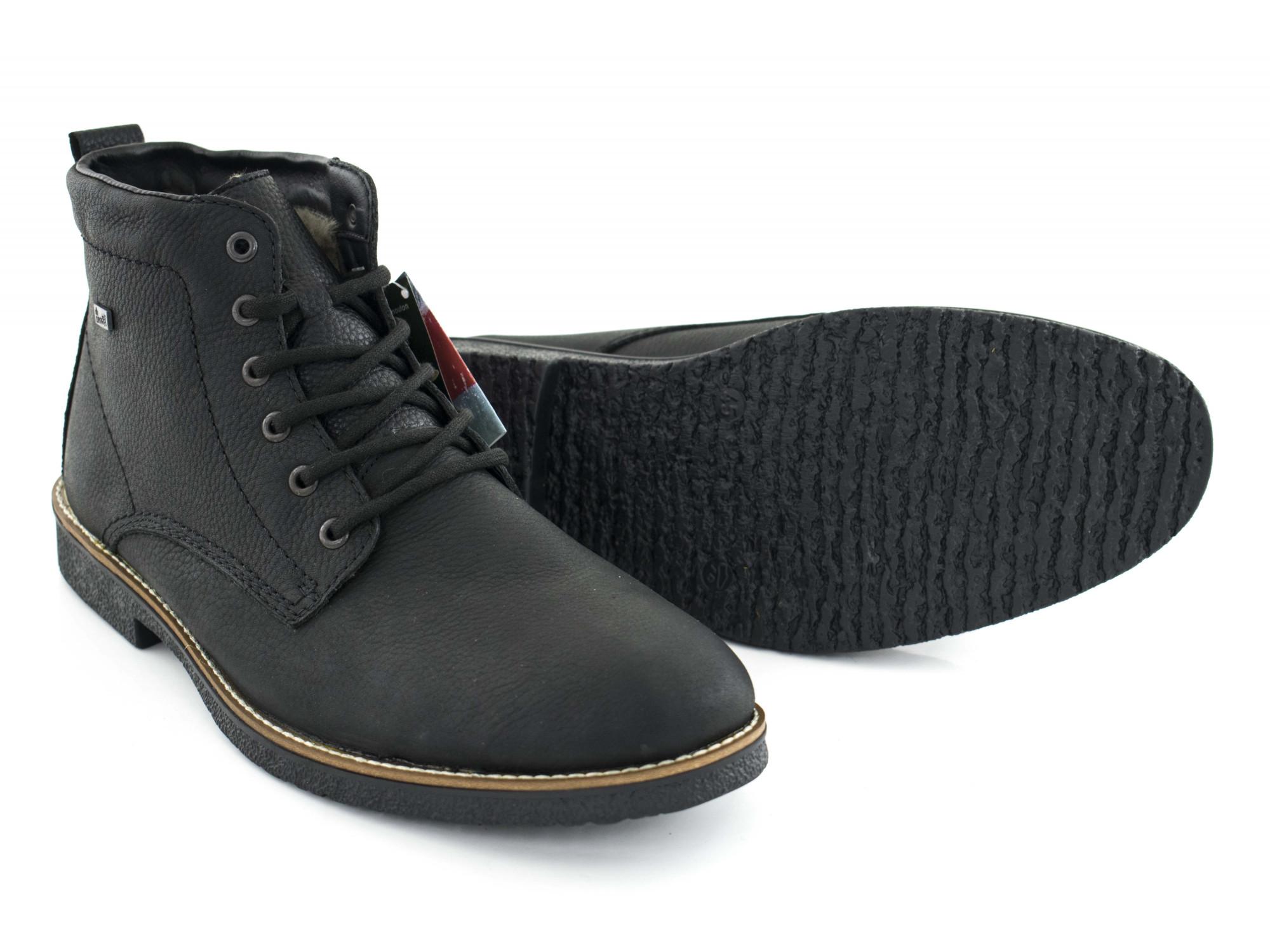 Ботинки Rieker 33641-00