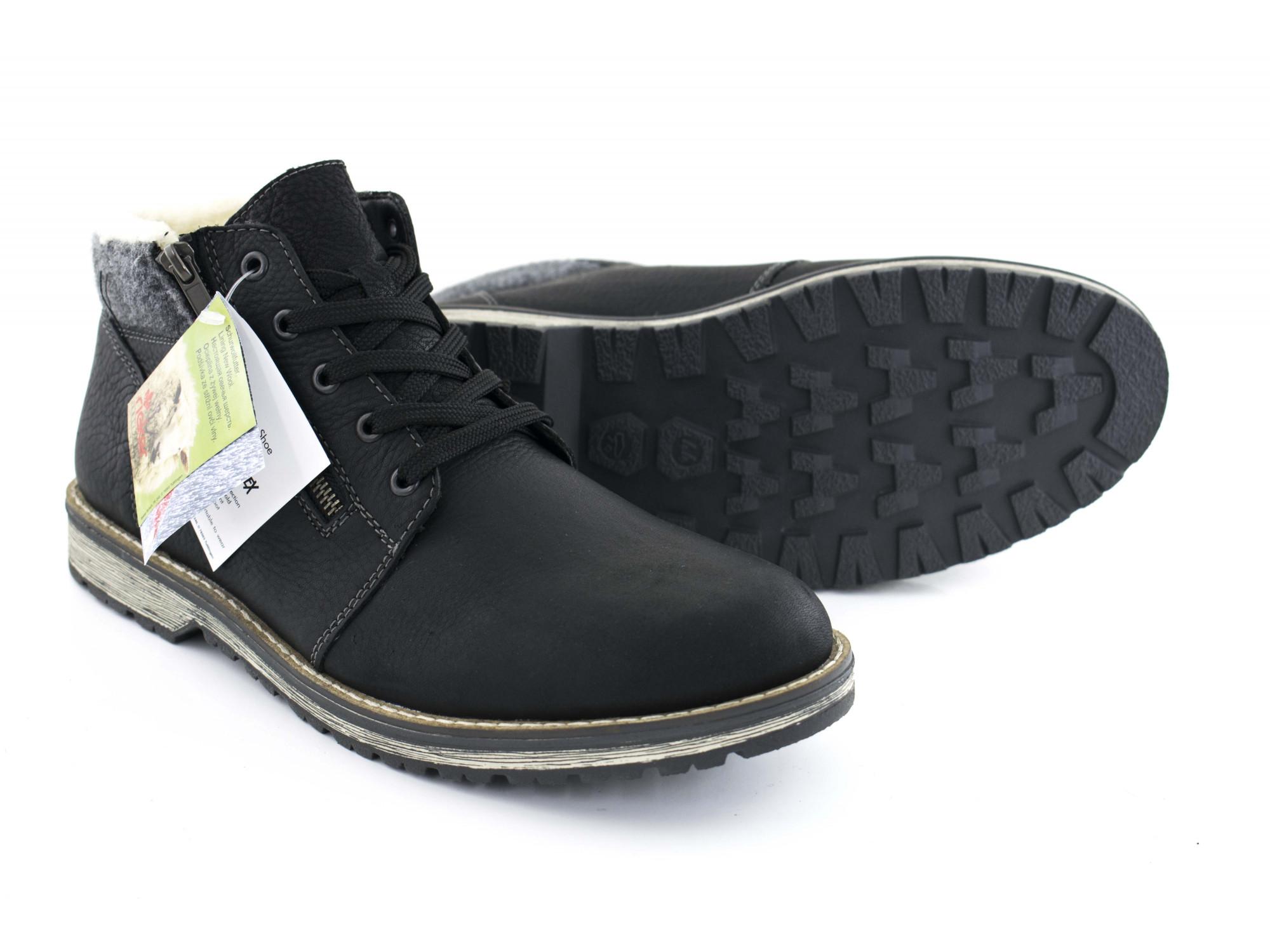 Ботинки Rieker 39201-02