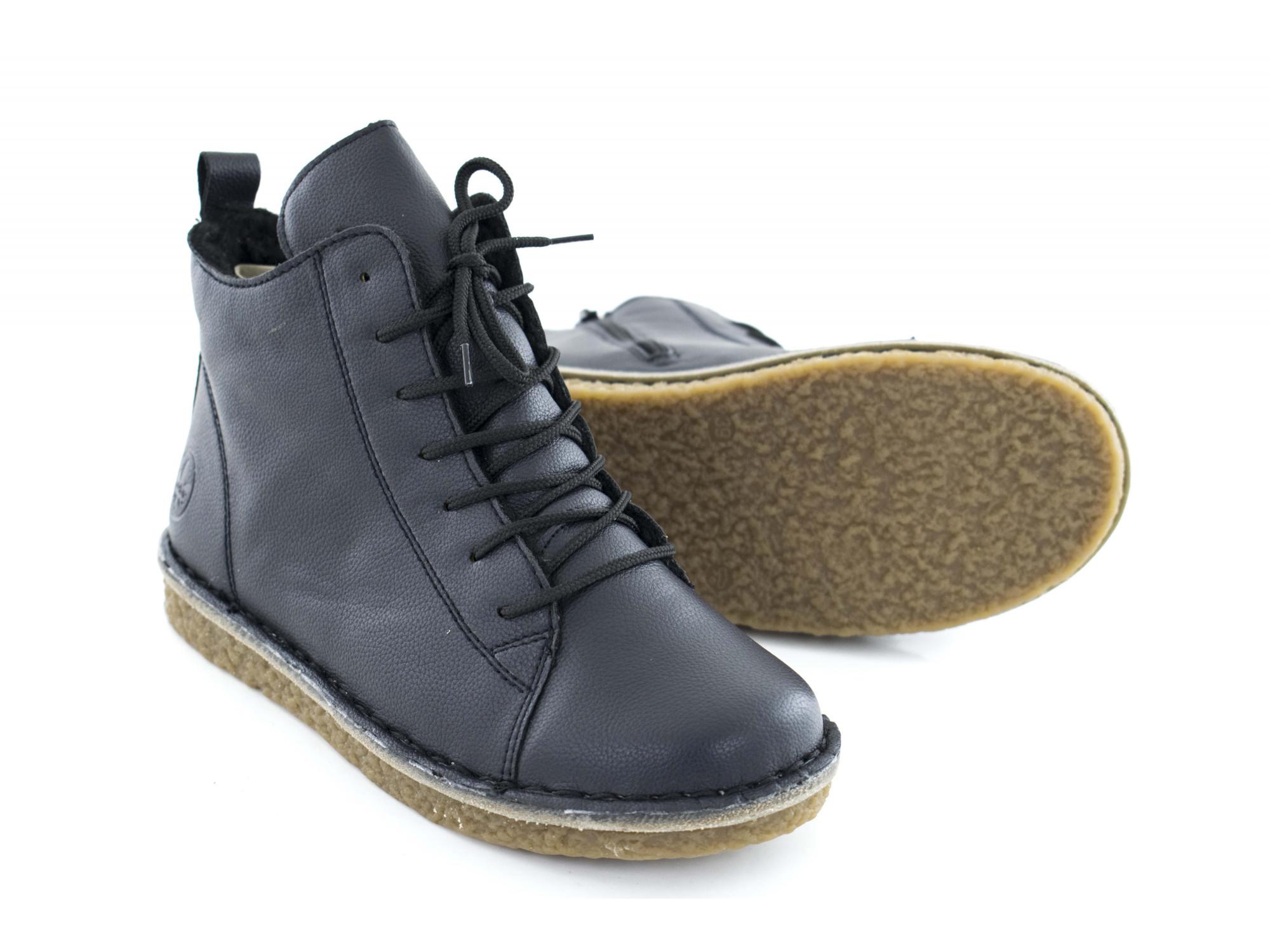 Ботинки Rieker 70910-14