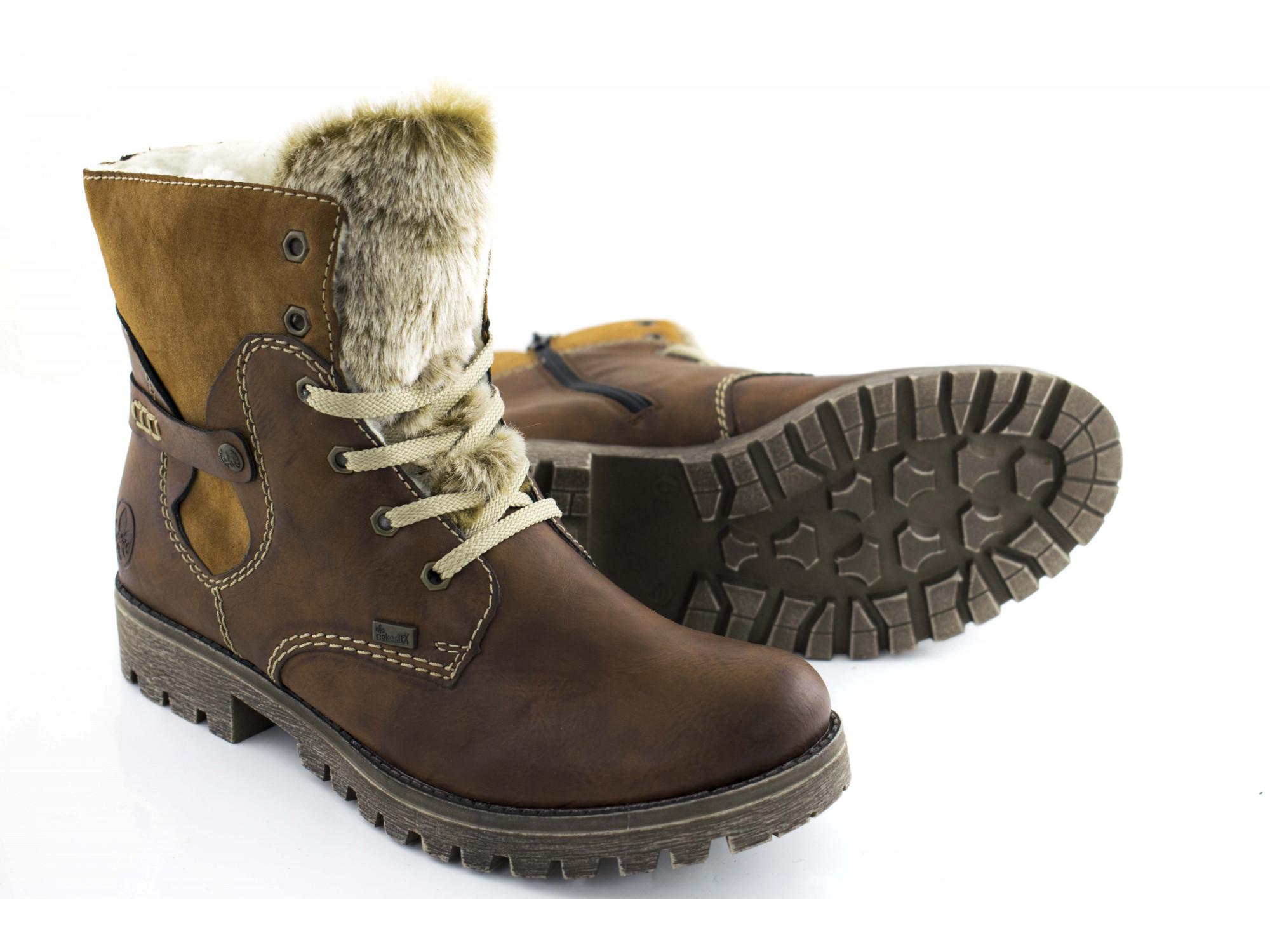 Ботинки Rieker 785g1-23