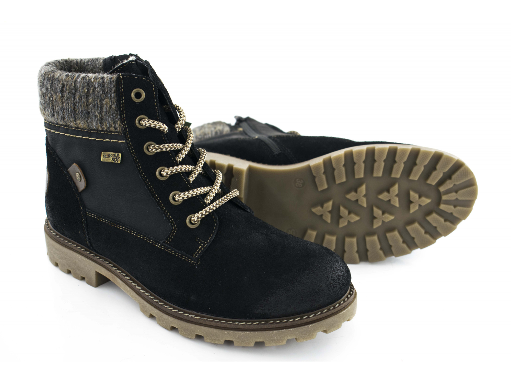 Ботинки Remonte d7466-02