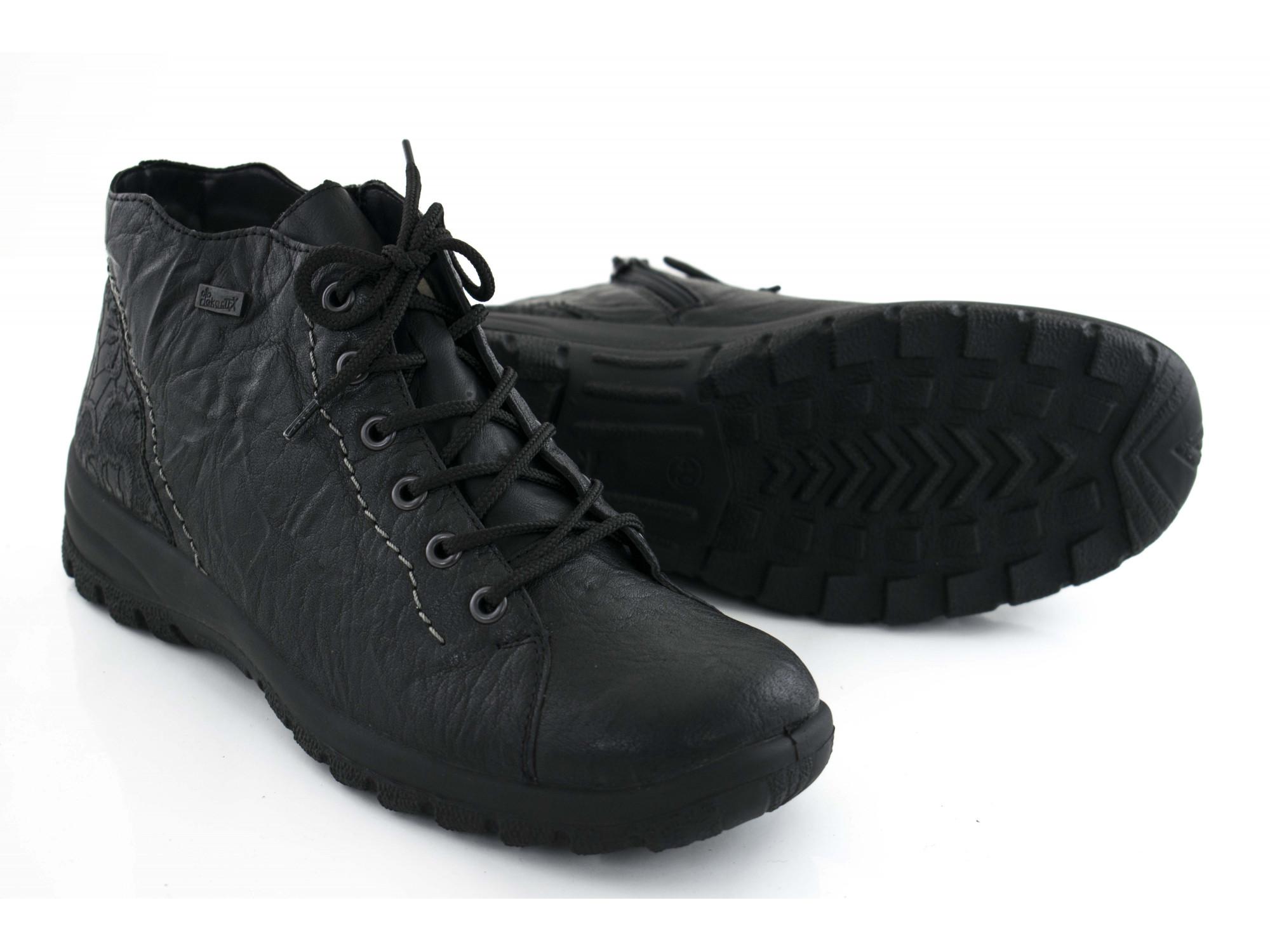 Ботинки Rieker L7134-00