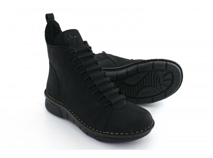 Ботинки Rieker 73333-00