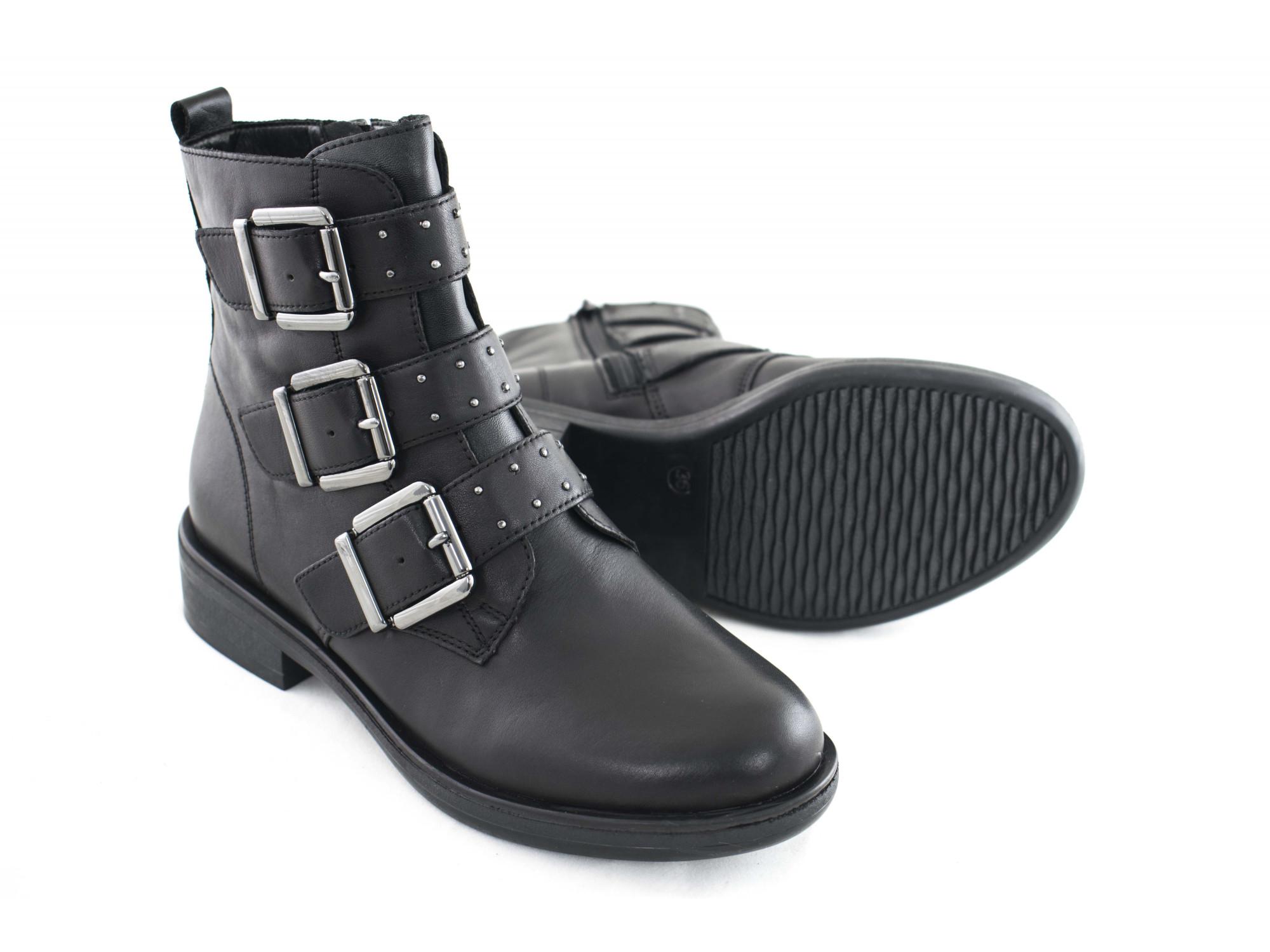Ботинки Remonte R4973-01