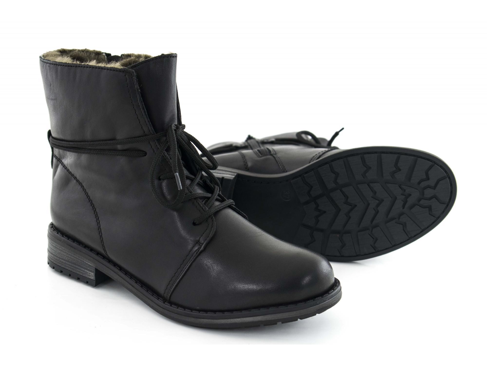 Ботинки Remonte R5072-01