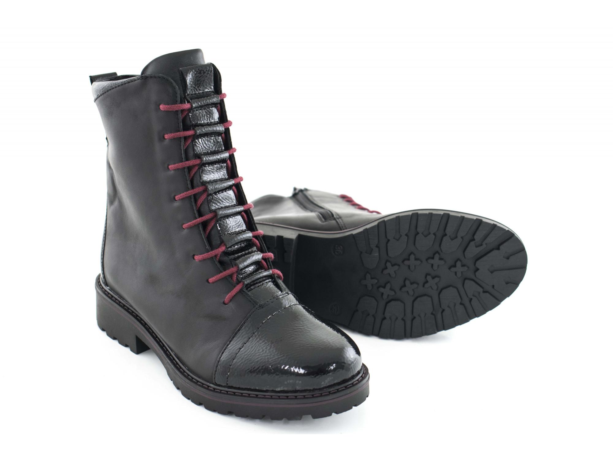 Ботинки Remonte R6574-01