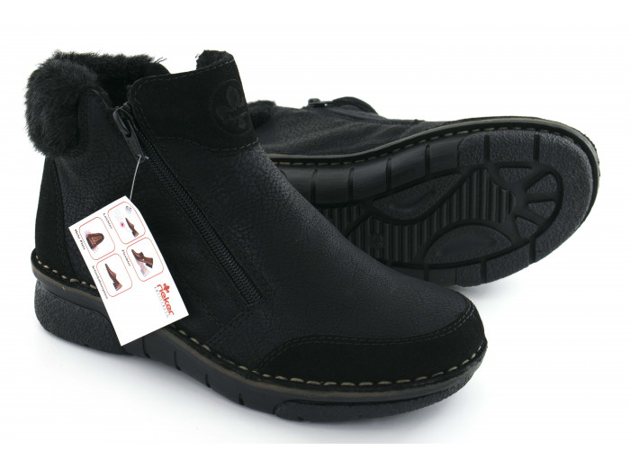 Ботинки Rieker 73352-00