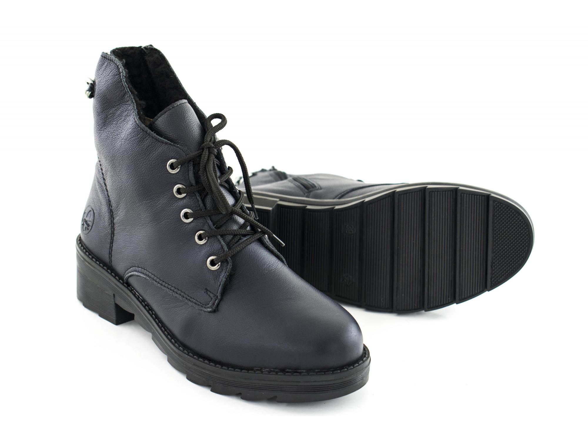 Ботинки Rieker X0511-14