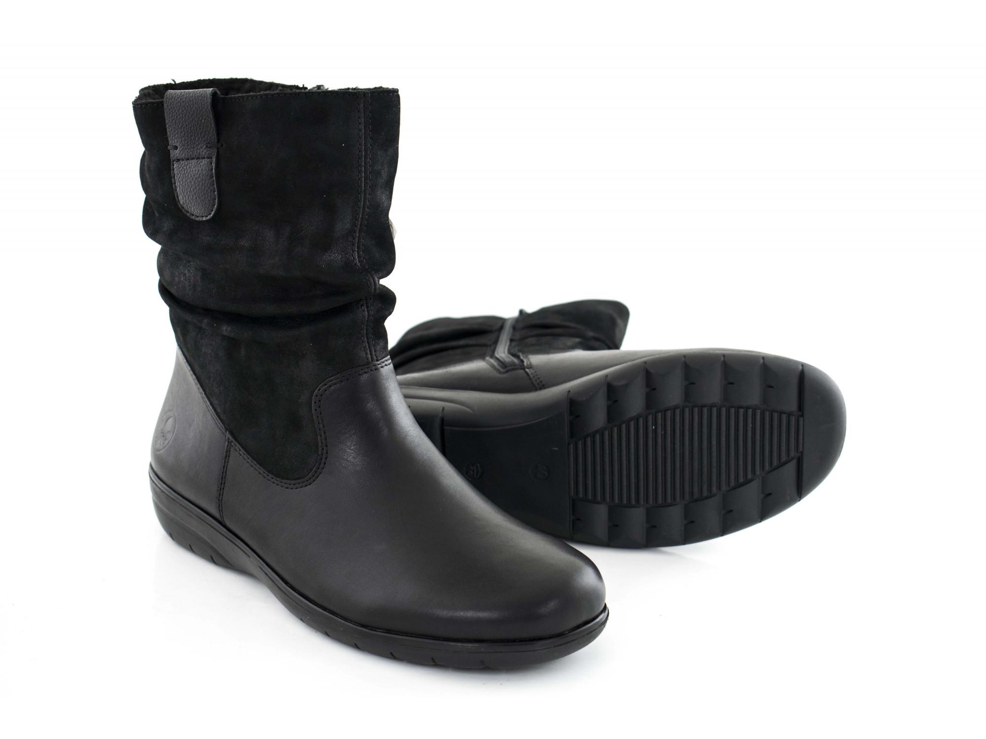 Ботинки Rieker X0681-00