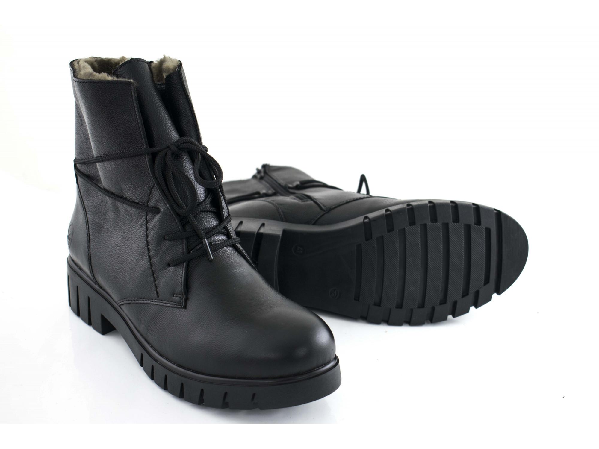 Ботинки Rieker x2640-00