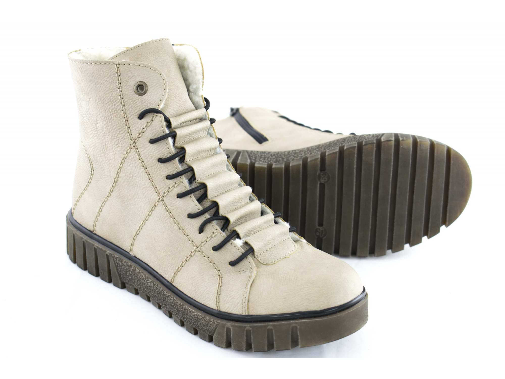 Ботинки Rieker Y3420-60