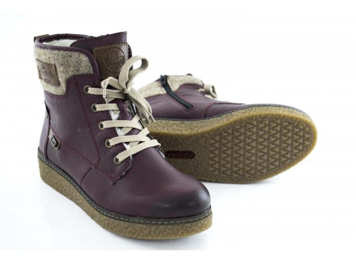 Ботинки Rieker Y4023-35