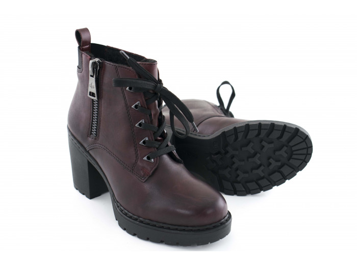 Ботинки Rieker Y7011-35