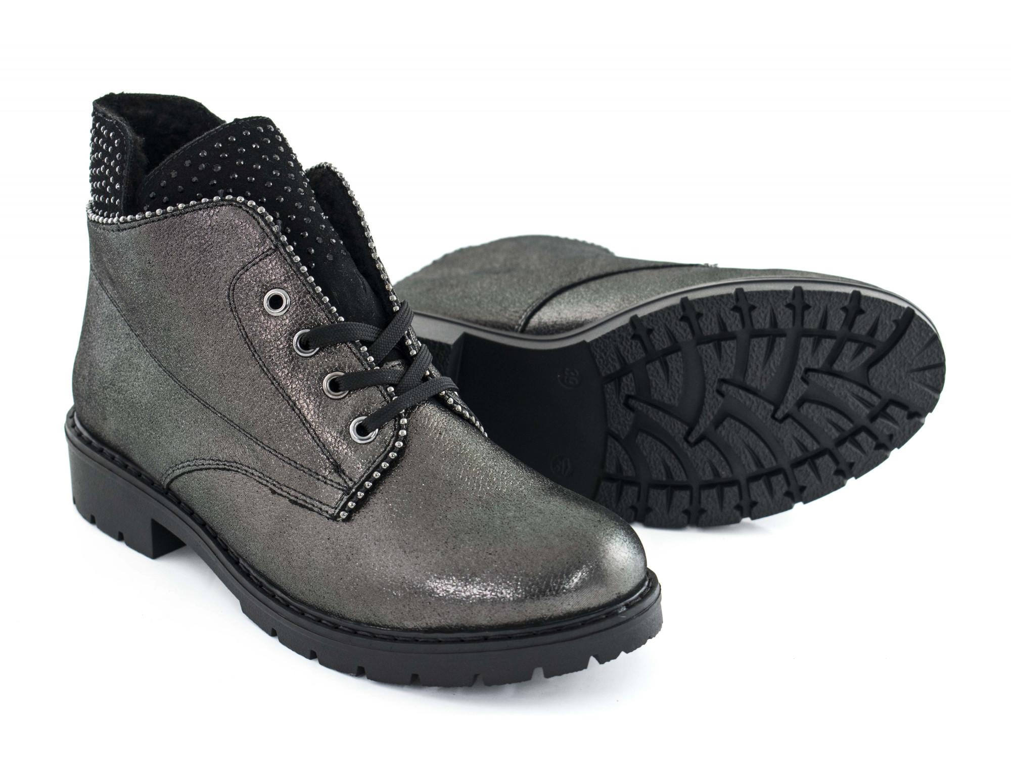 Ботинки Rieker Y9118-00