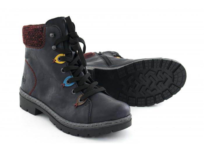 Ботинки Rieker Y9433-14