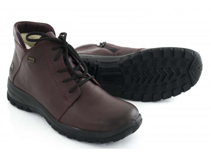 Ботинки Rieker Z7116-35