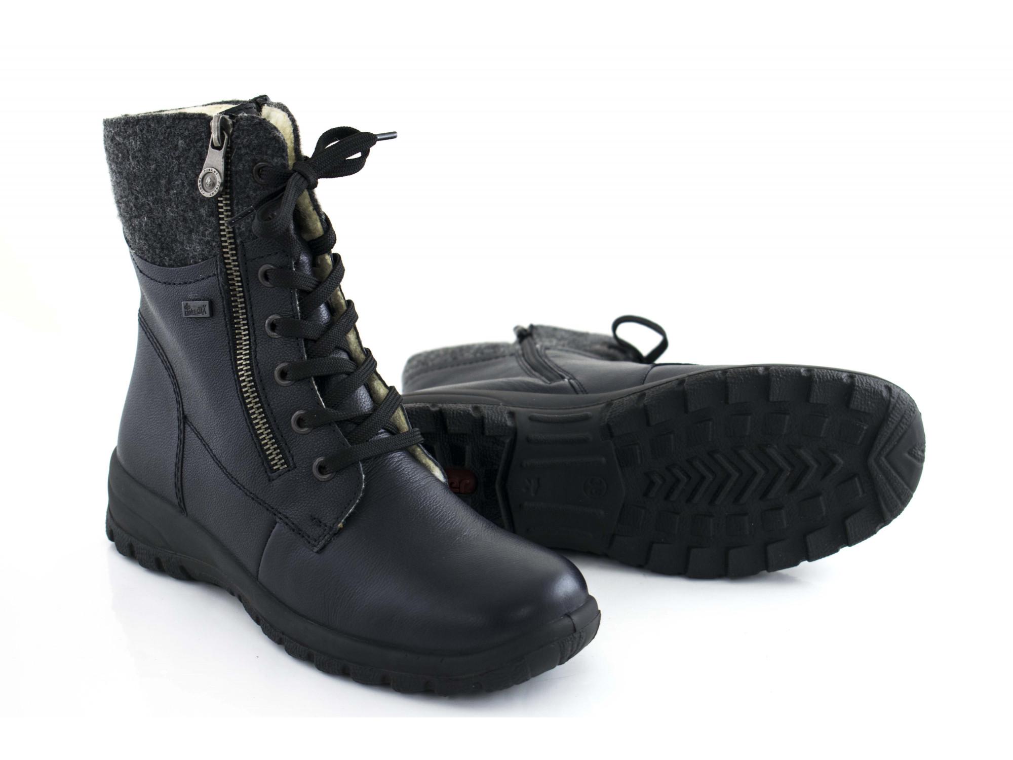 Ботинки Rieker z7144-14