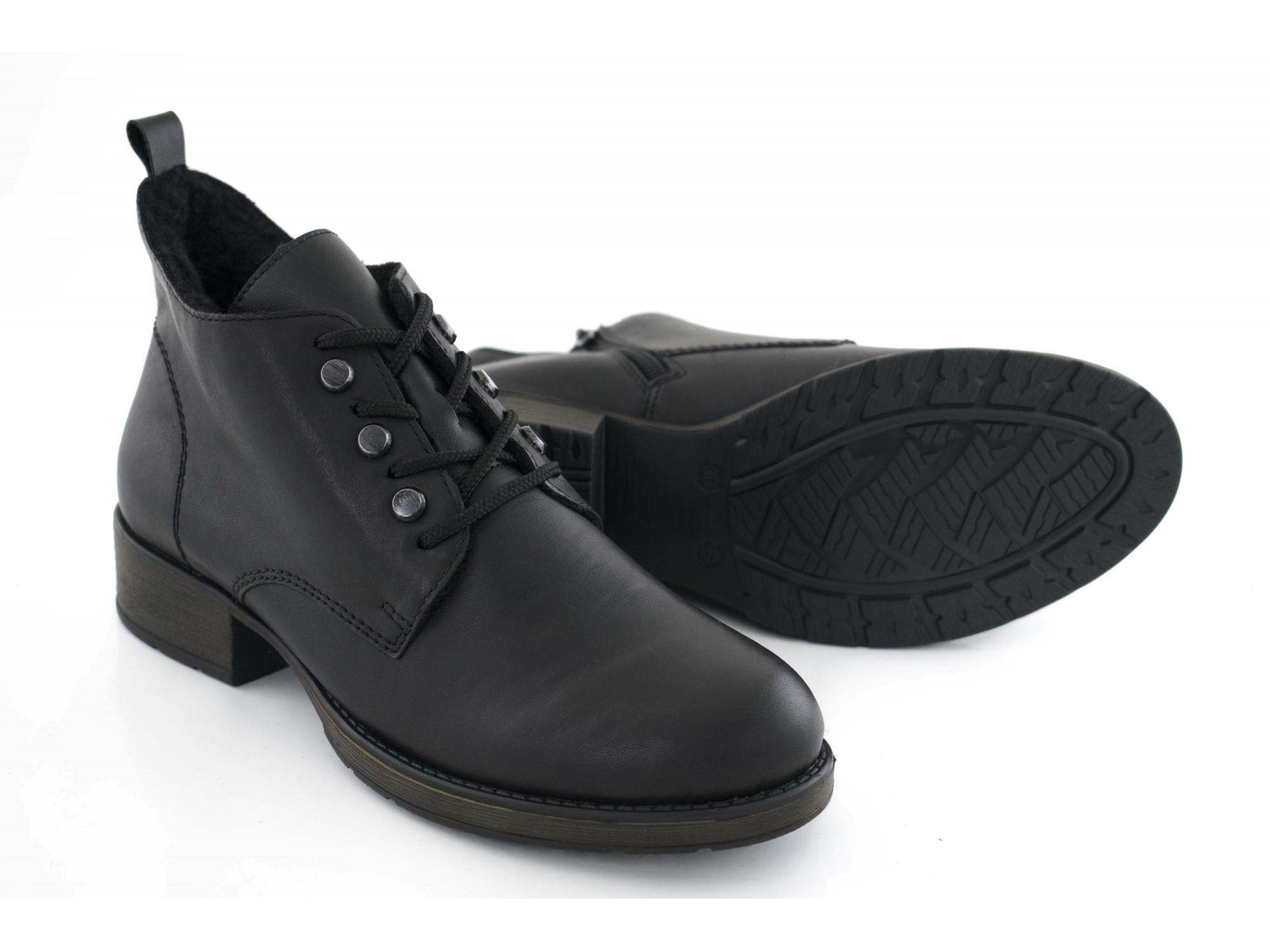 Ботинки Rieker Z9514-00