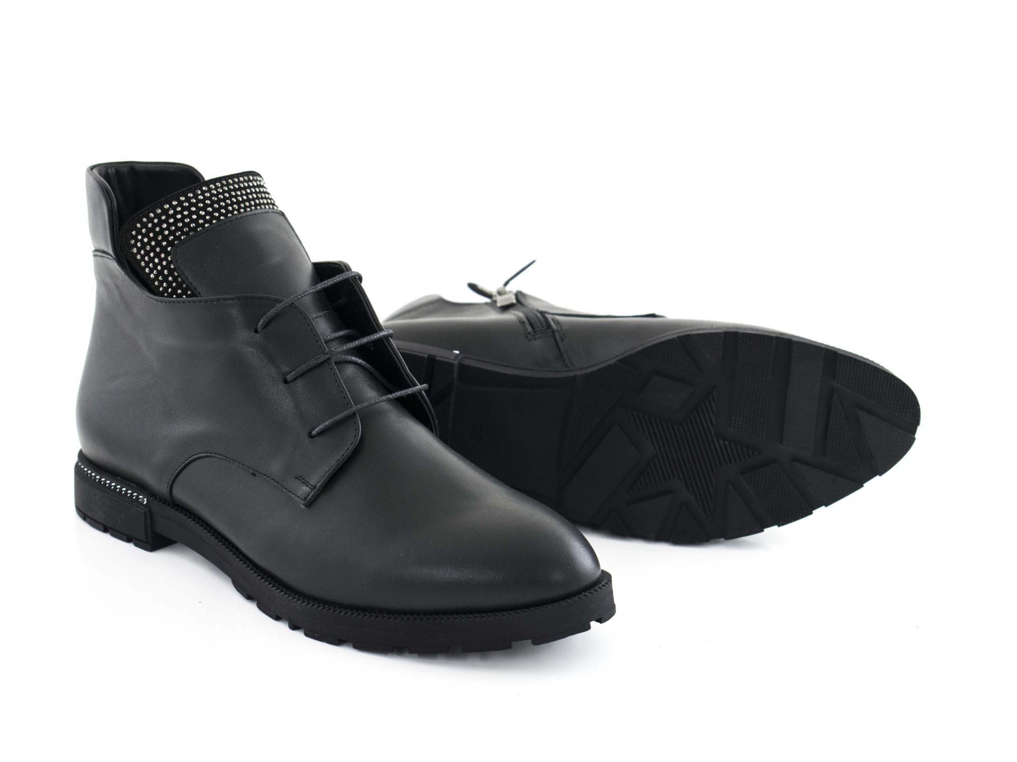 Ботинки La Pinta 0395-104-90