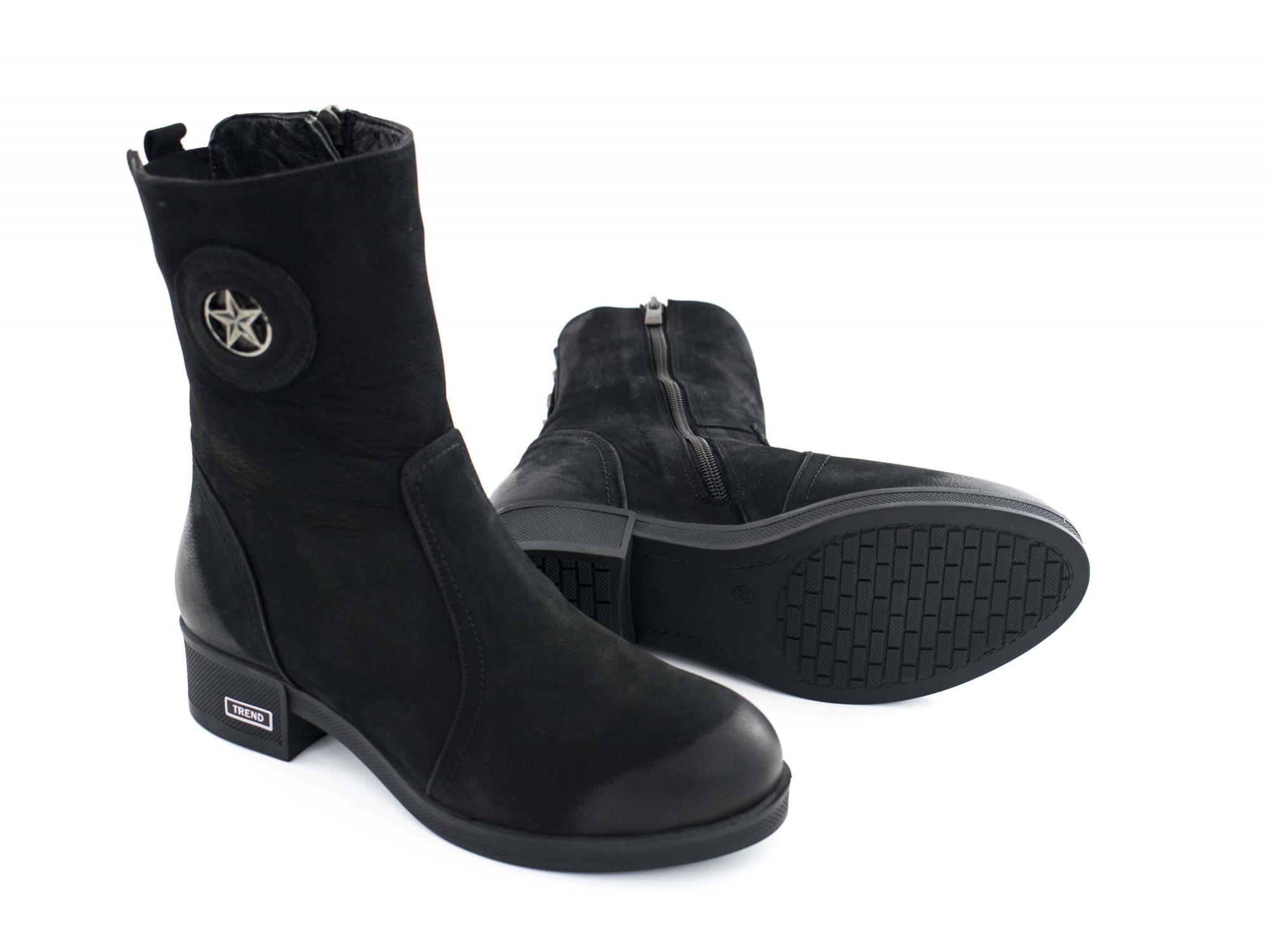 Ботинки La Pinta 0659-1360-66