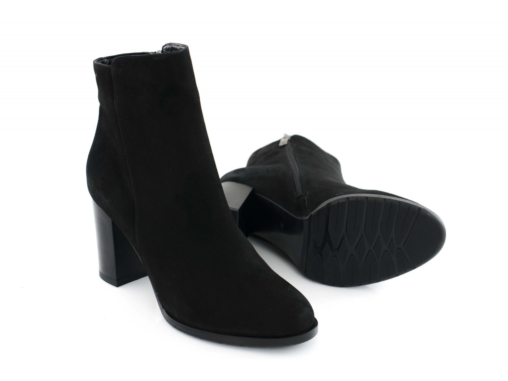 Ботинки La Pinta 0010-1025