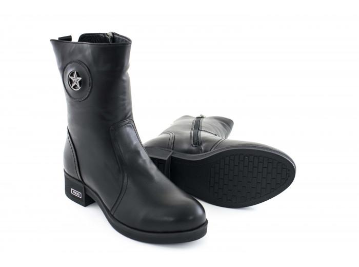 Ботинки La Pinta 0659-1360