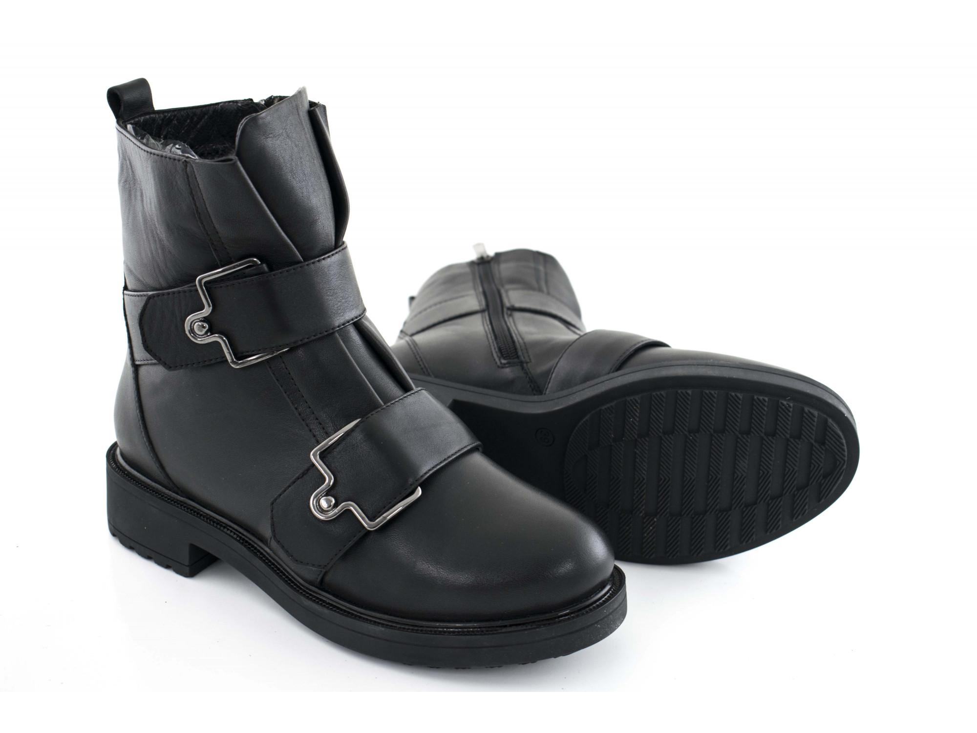 Ботинки La Pinta 0414-5072