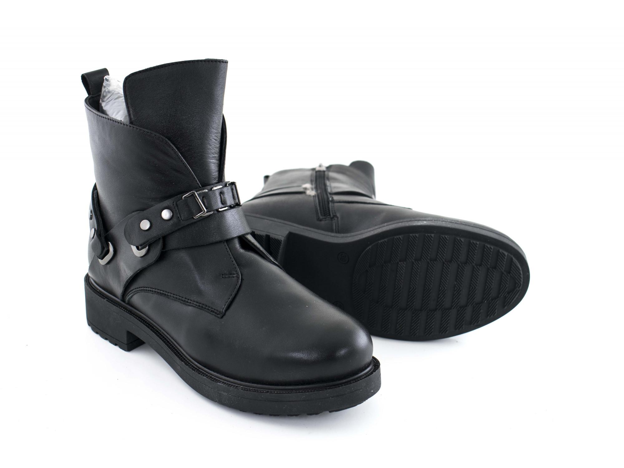 Ботинки La Pinta 0414-5088