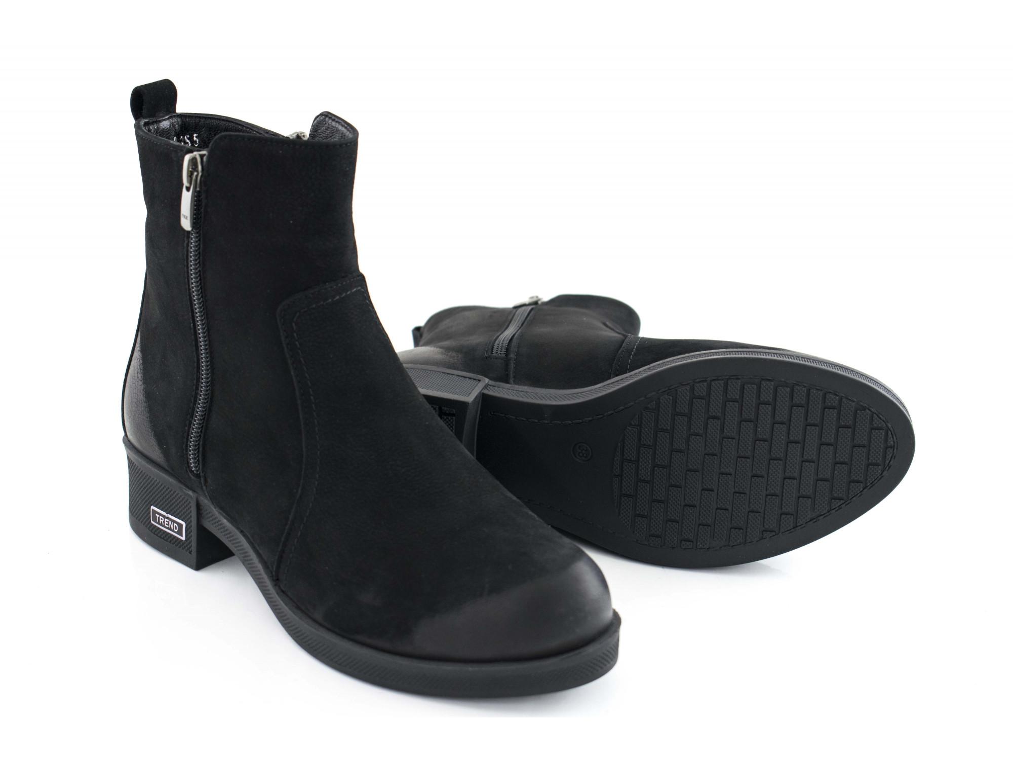 Ботинки La Pinta 0659-1355-66