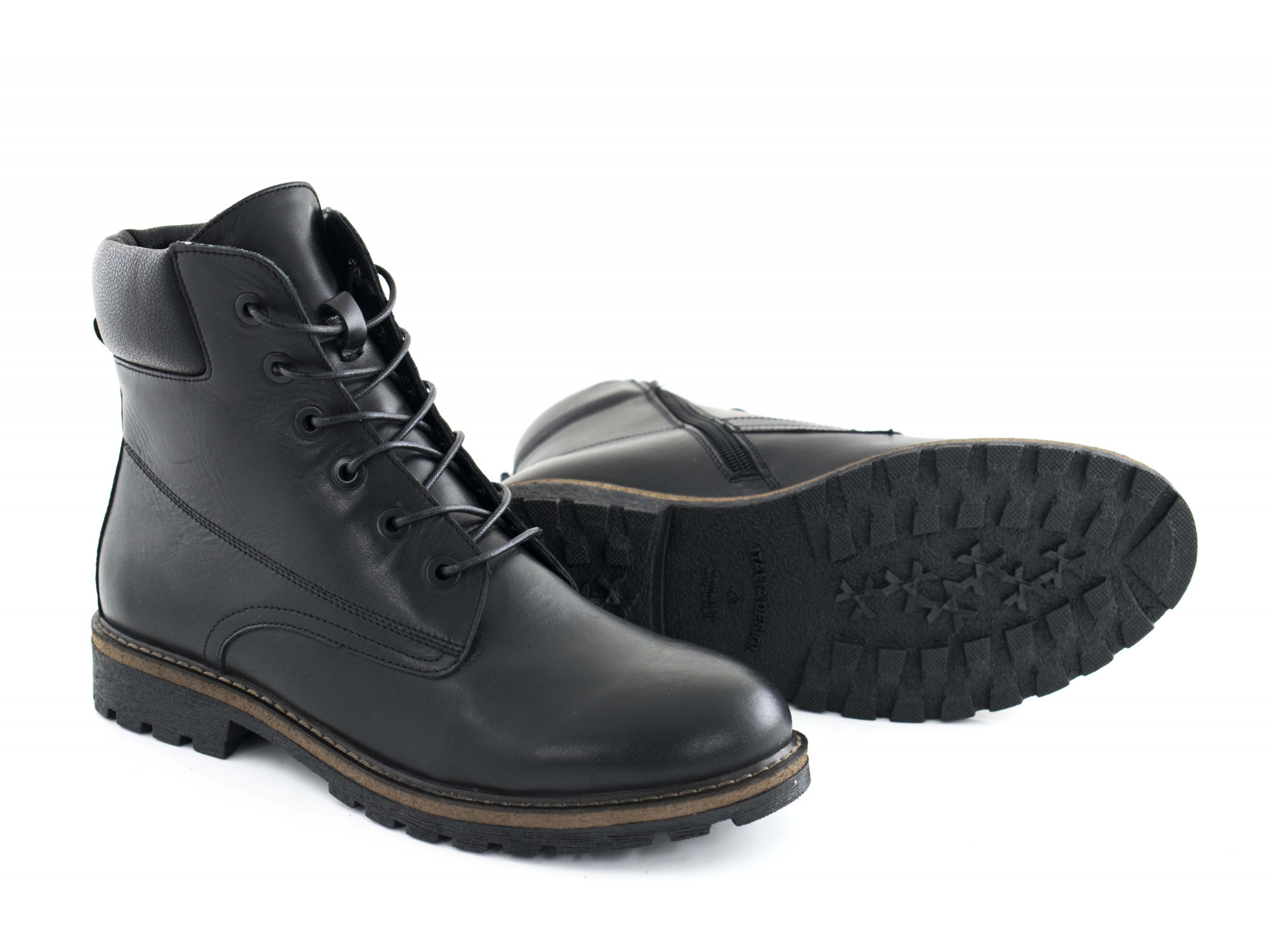 Ботинки L'Amo 874-8248-31