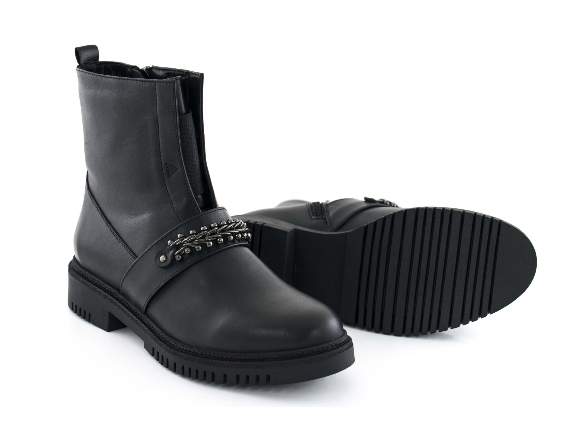 Ботинки L'Amo 812-002-20