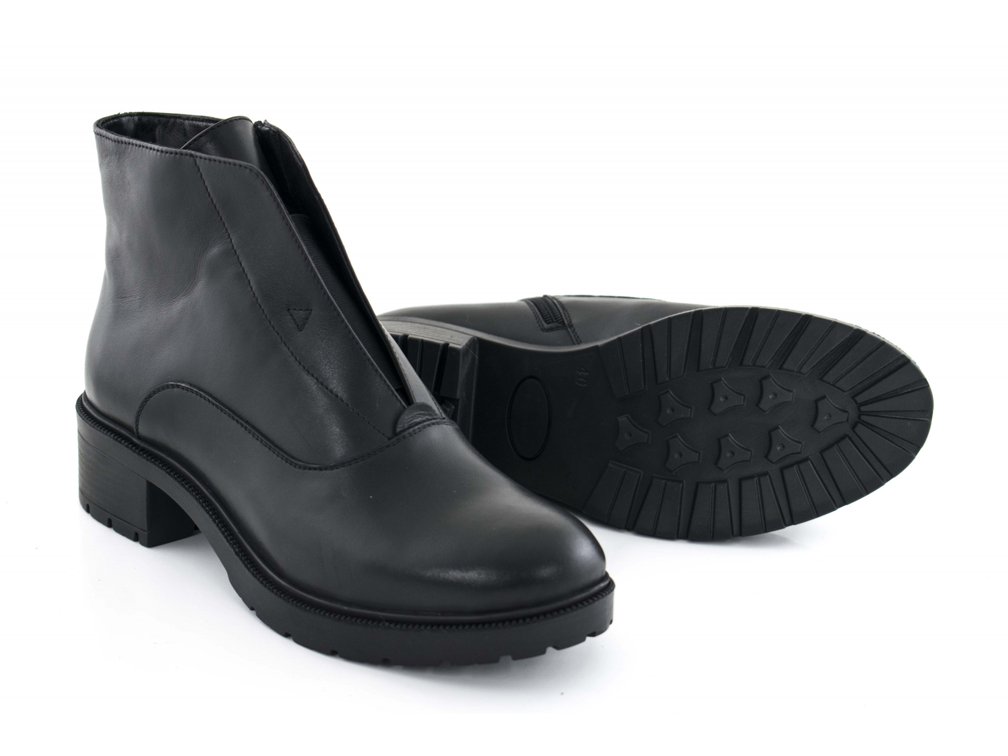 Ботинки L'Amo 881-002-20