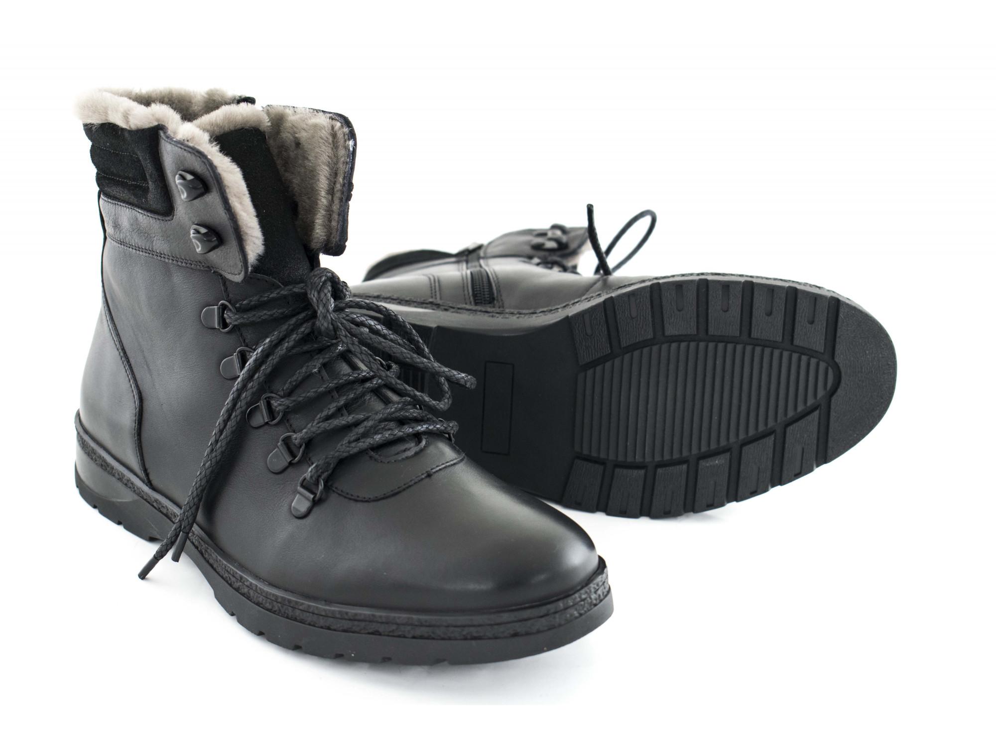 Ботинки Kadar 3430624-М