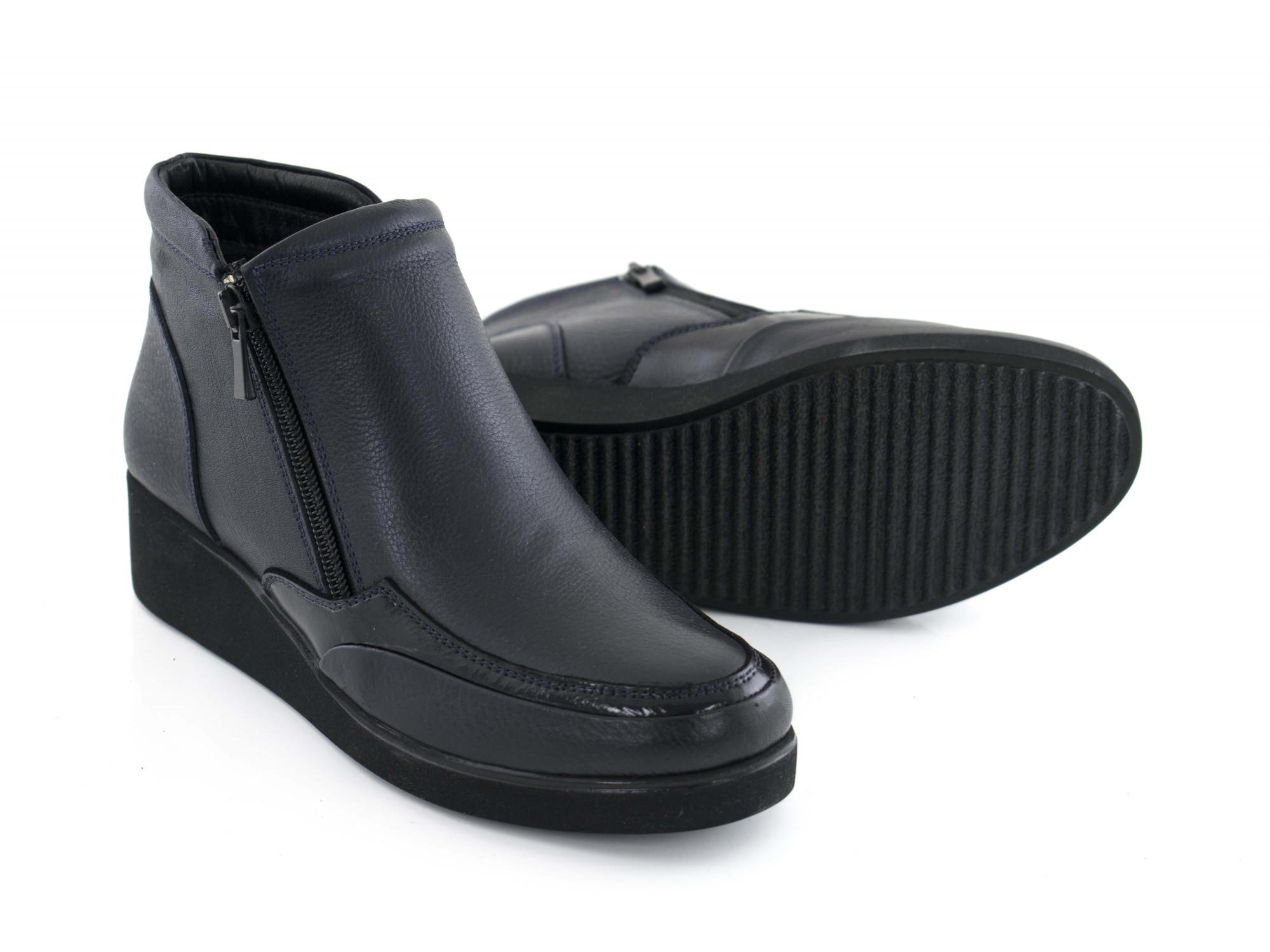 Ботинки La Pinta 0260-024