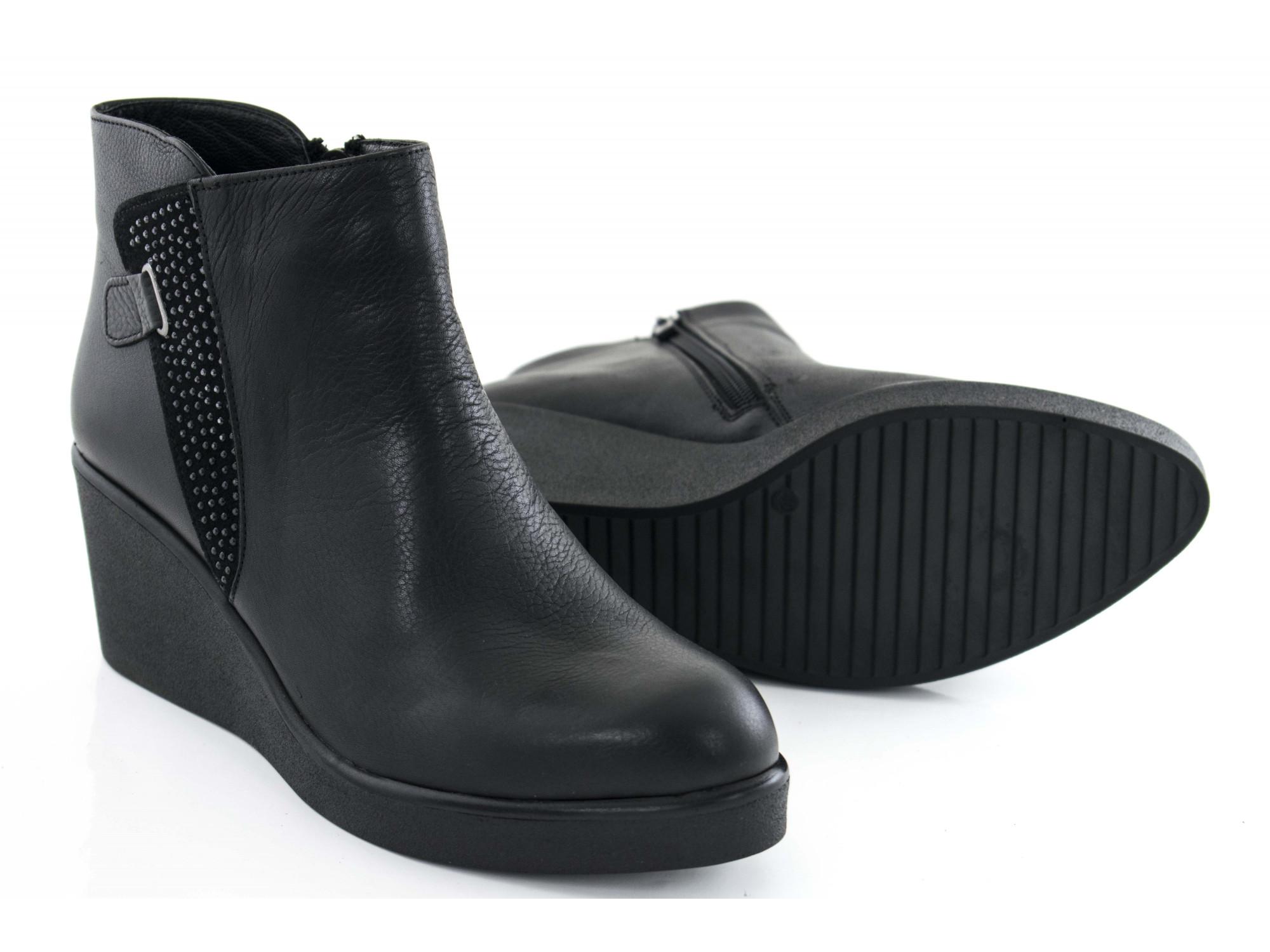 Ботинки La Pinta 0260-2101