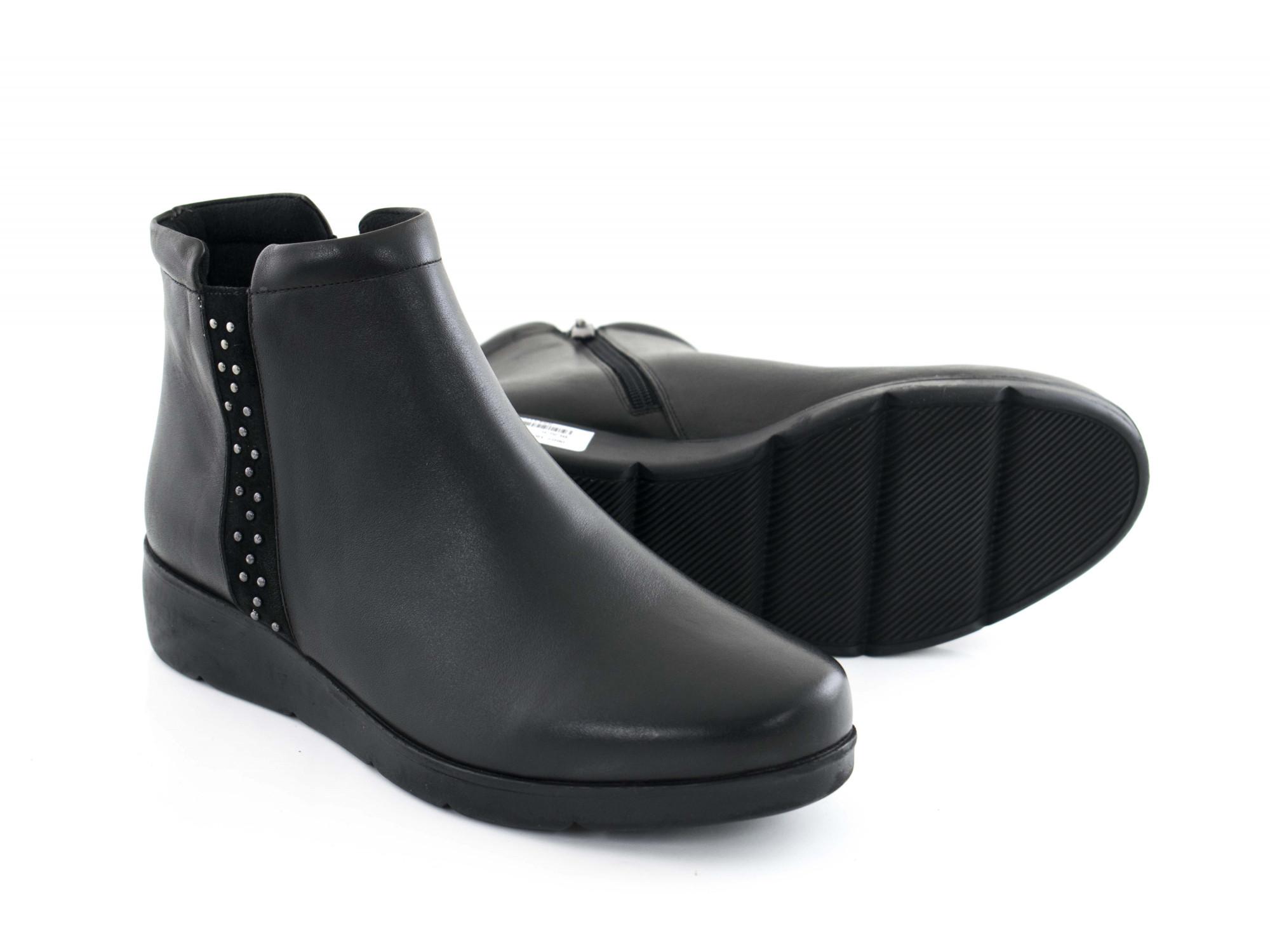 Ботинки La Pinta 0607-1971-9105