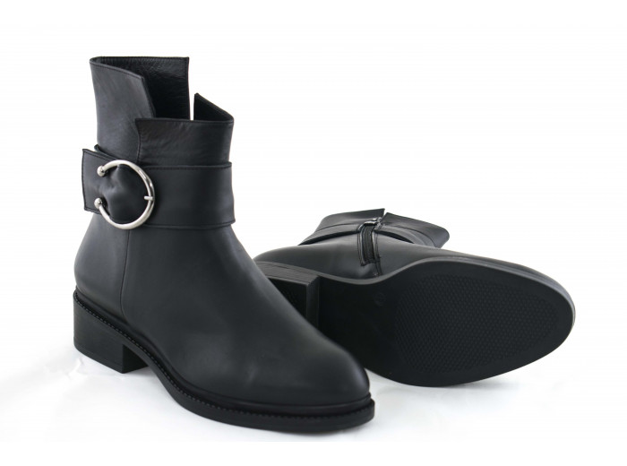 Ботинки La Pinta 0010-102-386