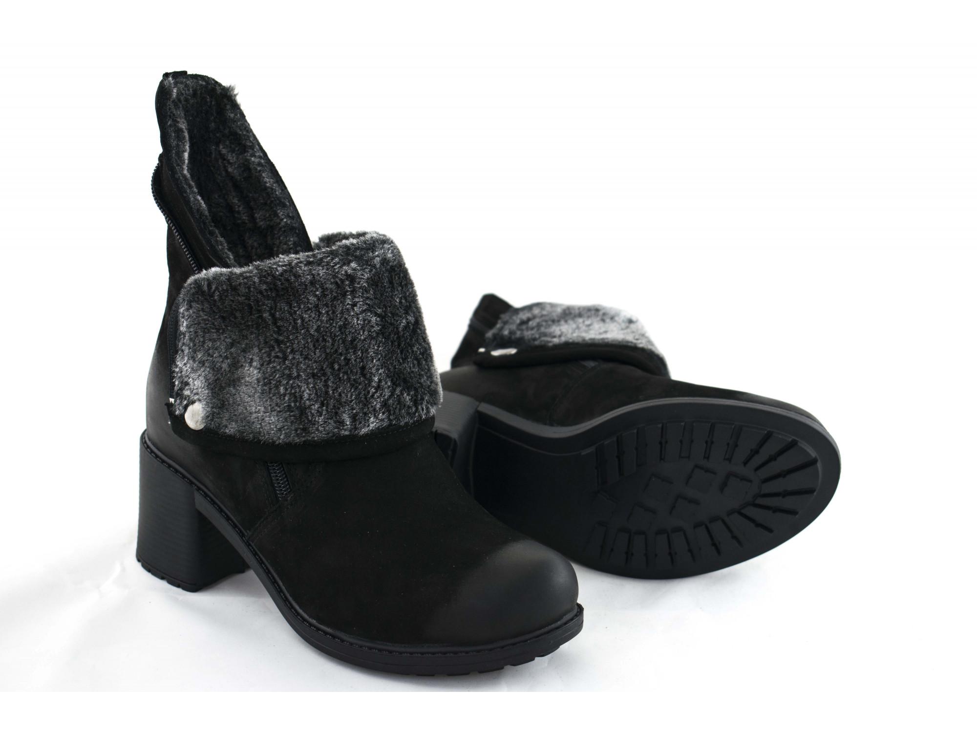 Ботинки La Pinta 0087-77