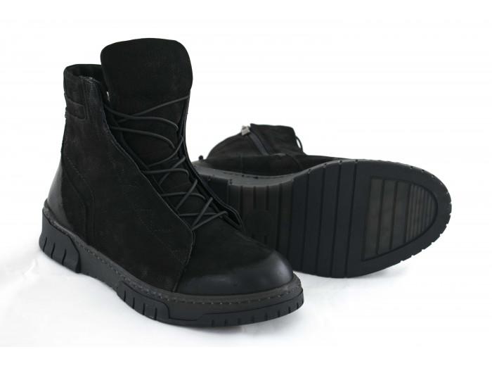 Ботинки La Pinta 0470-42.07