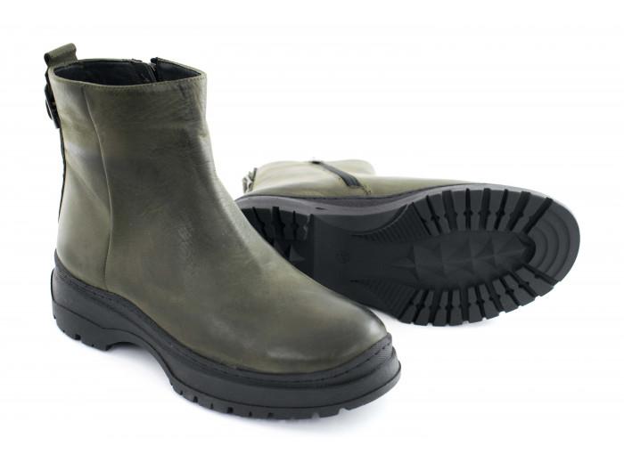 Ботинки La Pinta 0207-781-034