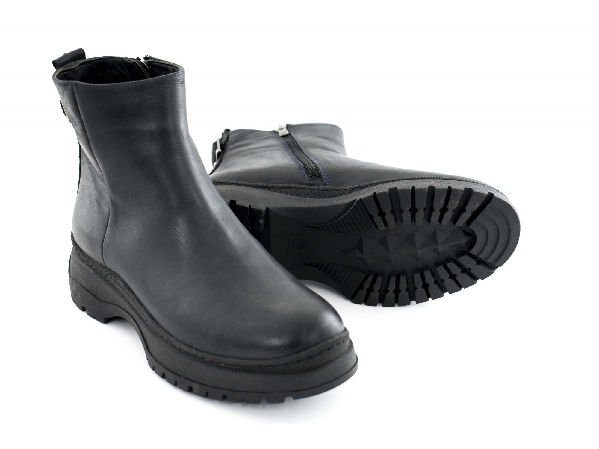 Ботинки La Pinta 0207-781-01