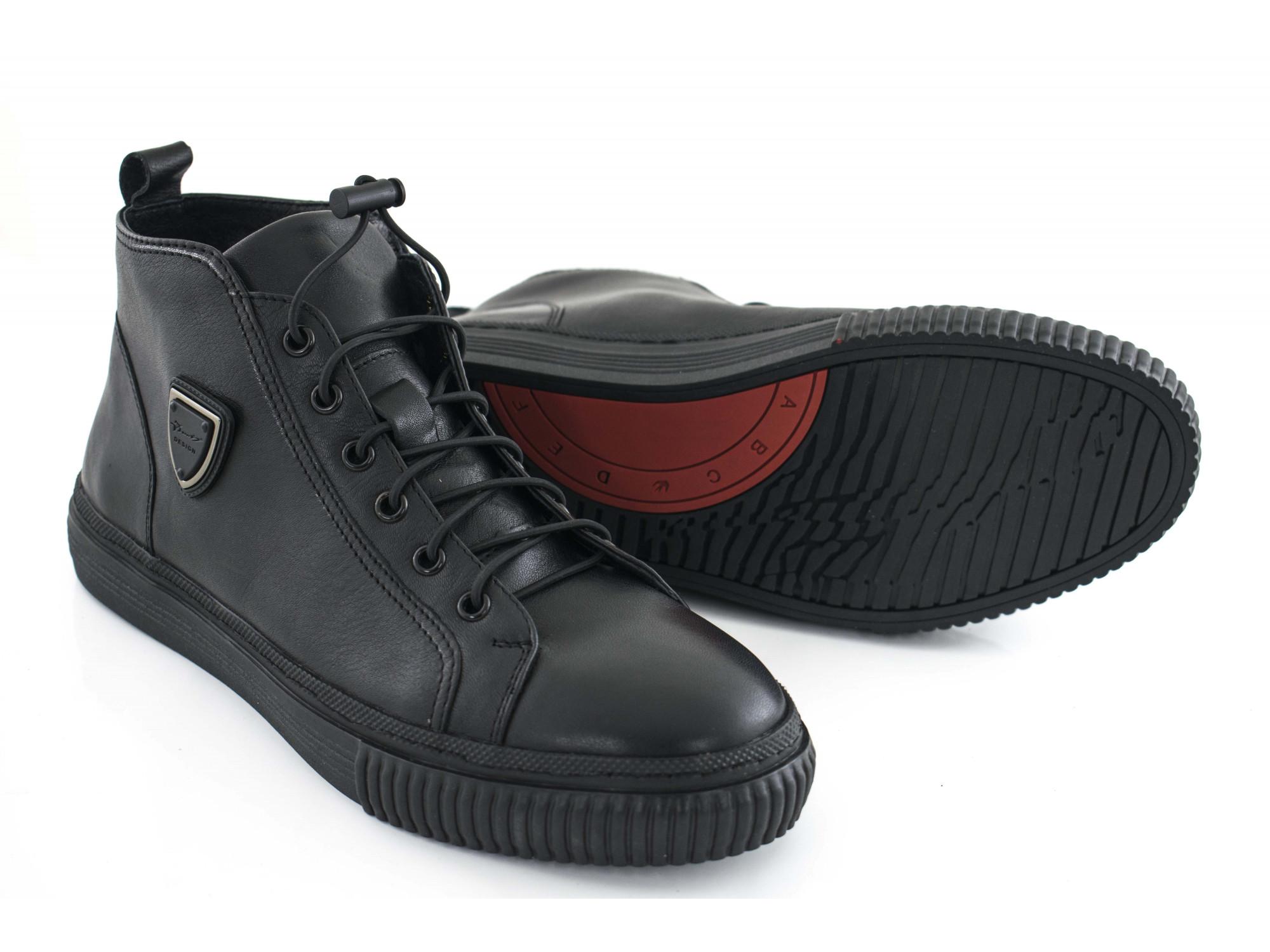Ботинки Kadar 3676644-Б