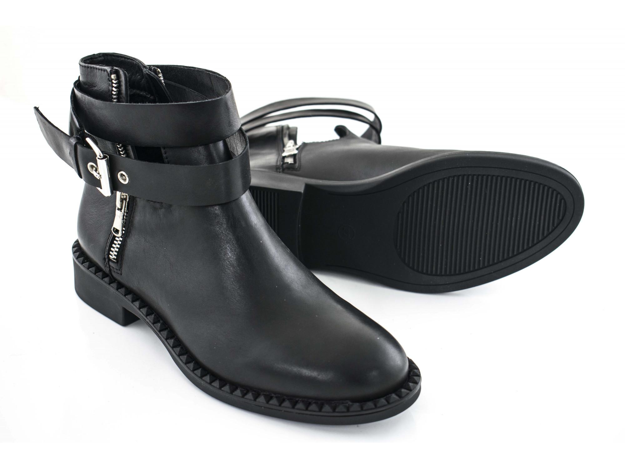 Ботинки L'Amo 25-1128491-Б